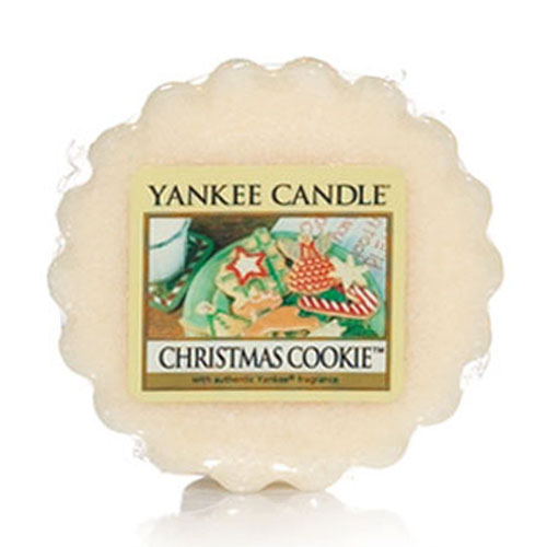 Yankee Candle - Christmas Cookie Wax Melt Tart - TheStore91