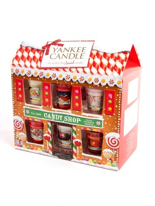 Yankee Candle Candy Shop 12 Votive Gift Set Thestore91
