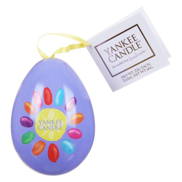 Yankee candle easter wax melt egg 2016 thestore91 home gift sets more gift sets negle Images